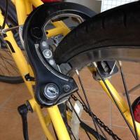 GORIN 自転車の鍵