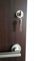 GOAL(ゴール)室内扉 鍵の取付