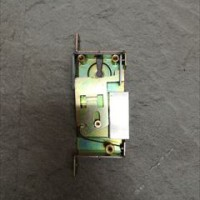 蔵の入口の鍵