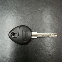 クラビスの合鍵