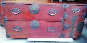 家具の鍵 3