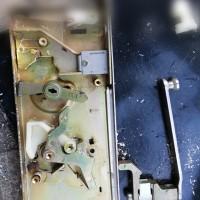 修理 ガードロック